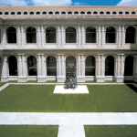 Museo Patio